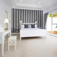 Отель Villa Tortuga Pattaya 4* Вилла Премиум с различными типами кроватей фото 7