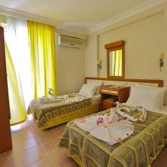 Club Big Blue Suit Hotel 4* Стандартный номер с различными типами кроватей