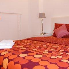Отель Inn Chiado Стандартный номер с двуспальной кроватью (общая ванная комната) фото 4