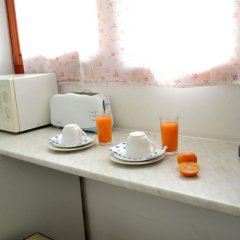 Отель Bronson Apartman Будапешт в номере фото 3