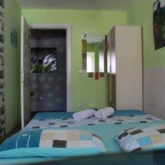 Route 39 - Hostel Стандартный номер двуспальная кровать фото 3