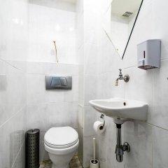 Отель Apartament Senatorska Варшава ванная