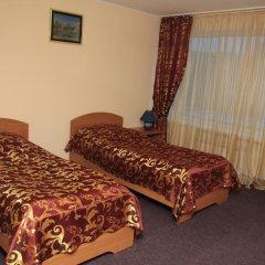 Гостиница Державинская Тамбов комната для гостей