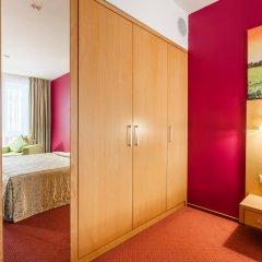 Отель Евразия 4* Стандартный номер фото 19