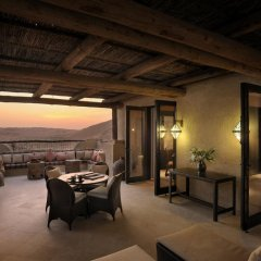Отель Anantara Qasr Al Sarab Resort And Spa 5* Номер Делюкс фото 4