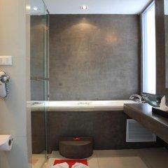 Отель The Houben - Adult Only 4* Улучшенный номер с различными типами кроватей фото 4