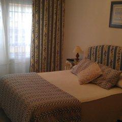 Отель Guest House PensiÓn Residencia MiÑones Камариньяс комната для гостей фото 3