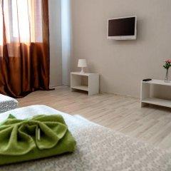 Гостевой Дом Аэропоинт Шереметьево 3* Номер Комфорт с различными типами кроватей фото 5