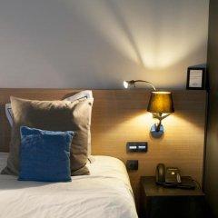 Hotel Neuvice 3* Номер Делюкс с различными типами кроватей фото 12