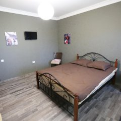 Отель Marcos 3* Стандартный семейный номер с двуспальной кроватью фото 4