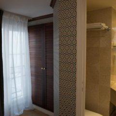 Hotel du Danube Saint Germain 3* Стандартный номер с различными типами кроватей фото 2