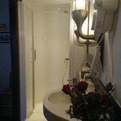 Отель De Barge Бельгия, Брюгге - отзывы, цены и фото номеров - забронировать отель De Barge онлайн ванная фото 2