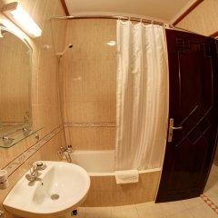 Отель Amani Hôtel Appart 3* Номер Комфорт с различными типами кроватей