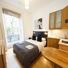 Апартаменты Studios 2 Let Serviced Apartments - Cartwright Gardens Студия с различными типами кроватей фото 17
