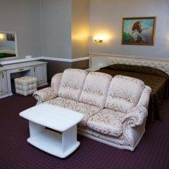 Отель Екатеринодар 3* Улучшенный номер фото 10