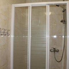 Гостиница Zelena Hata Украина, Сколе - отзывы, цены и фото номеров - забронировать гостиницу Zelena Hata онлайн ванная