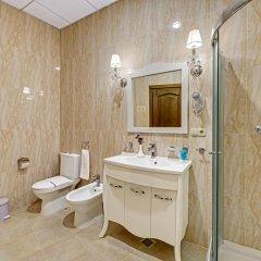Гостиница Черное море 3* Улучшенный номер с различными типами кроватей фото 4