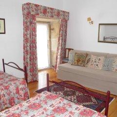 Отель Casa de Vilarinho de S. Romao комната для гостей фото 2