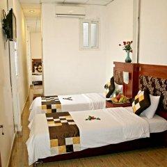 Hanoi Asia Guest House Hotel 2* Улучшенный номер фото 2