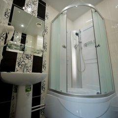 Гостиница Югорская ванная