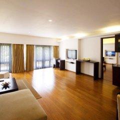 Отель Avani Bentota Resort 5* Вилла с различными типами кроватей фото 7