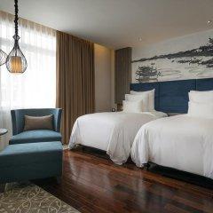 Paradise Trend Hotel 3* Стандартный номер с различными типами кроватей фото 4