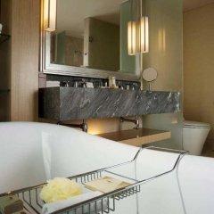 Отель Marina Bay Sands 5* Номер Family с различными типами кроватей фото 2