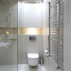 Отель P&O Oxygen Wronia 1 Польша, Варшава - отзывы, цены и фото номеров - забронировать отель P&O Oxygen Wronia 1 онлайн ванная фото 2