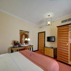 Rayan Hotel Corniche 2* Люкс повышенной комфортности с различными типами кроватей фото 8