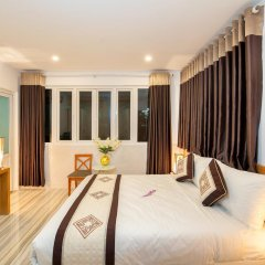 Acacia Saigon Hotel 3* Номер Делюкс с двуспальной кроватью фото 5