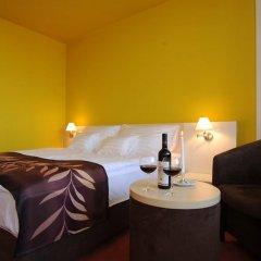 Hunguest Hotel Béke 4* Стандартный номер с двуспальной кроватью фото 3