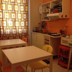 Отель Casa Olivia 2* Апартаменты с различными типами кроватей фото 7