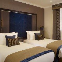 Отель The Westbourne Hyde Park 4* Студия Делюкс с 2 отдельными кроватями фото 4