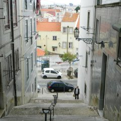 Апартаменты Enjoy Mouraria Apartments фото 4