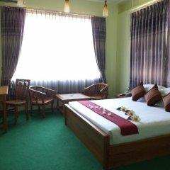 Jade Royal Hotel 3* Улучшенный номер с различными типами кроватей фото 2