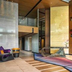 Отель Mercure Bangkok Makkasan спа фото 2