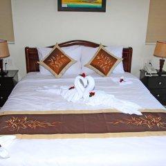 Отель Rural Scene Villa 3* Улучшенный номер с различными типами кроватей фото 15