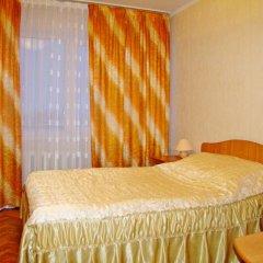 Гостиница Турист 3* Стандартный номер с двуспальной кроватью фото 2