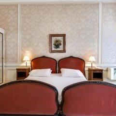 Normandy Hotel 3* Улучшенный номер