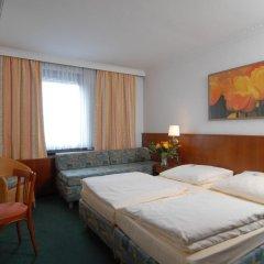 Hotel Amba 3* Стандартный номер фото 2