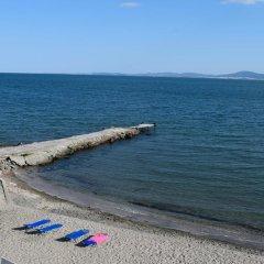 Отель WS beach Поморие пляж фото 2