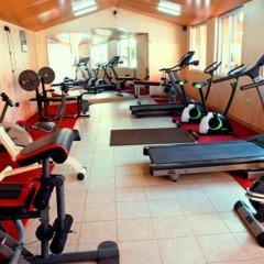 Отель Crismon Hotel Гана, Тема - отзывы, цены и фото номеров - забронировать отель Crismon Hotel онлайн фитнесс-зал