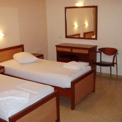 Отель Faros I 3* Номер категории Эконом с различными типами кроватей фото 17