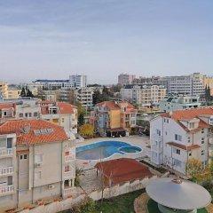 Апартаменты Apartments in Semiramida Gardens балкон