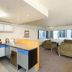 Отель Stay at St Pauls Апартаменты с различными типами кроватей фото 8