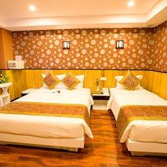 Отель Golden Rain 2 3* Улучшенный номер фото 4