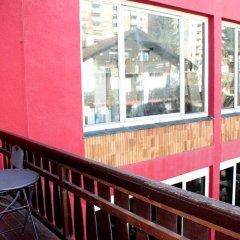Hotel Atlas Sport балкон