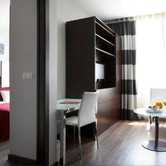 Hotel & Spa Villa Olímpic@ Suites 4* Стандартный номер с различными типами кроватей фото 3