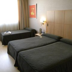 Отель Abba Huesca 4* Стандартный номер фото 4