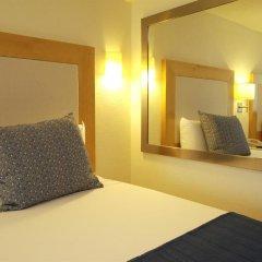 Отель Park Royal Cozumel - Все включено 4* Номер Делюкс с различными типами кроватей фото 6